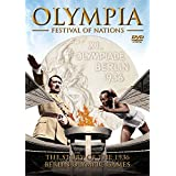 Olympia Festival of Nations - The Story of the 1936 Berlin Olympic Games