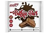 Got7 Bahia Bar Schokoladenwaffel Proteinriegel Eiweißriegel Whey Diät Fitness Bodybuilding