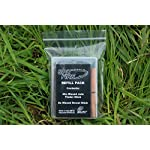 Polymath Products Spitfire Refill Pack - Value pack of refill materials for your Spitfire pocket fire lighting kit. UK-made. 4