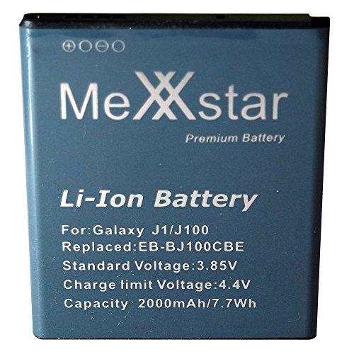 Akku für Samsung Galaxy J1, J100 / EB-BJ100CBE (2000mAh/7,7Wh