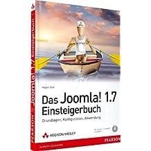 Das Joomla! 1.7-Einsteigerbuch - Grundlagen, Konfiguration, Anwendung. Mit Joomla! 1.7 auf CD. (Open Source Library)
