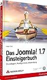 Das Joomla! 1.7-Einsteigerbuch - Grundlagen