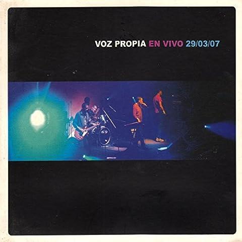El Piloto (feat. Rocco Lay) [En Vivo 29/03/07]