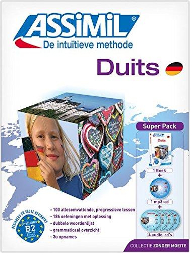 Superpack Duits par Romer Gudrun