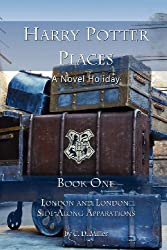 Harry Potter Places Book One-London and London Side-Along Apparations