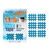 AcuTop Typ B, Gitter Tape, blau - 120 Tapes