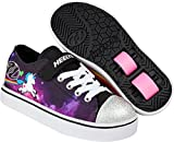 HEELYS SNAZZY X2 Schuh 2018 black/space/unicorn, 30