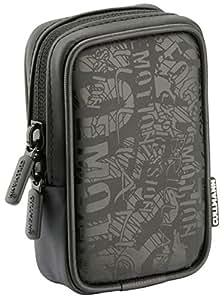 Cullmann London Compact 150 DSC-Kameratasche mit viskoelastischer Polsterung, schwarz