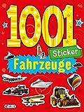 1001 Sticker: Fahrzeuge