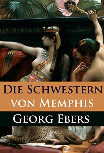 Die Schwestern von Memphis: historischer Roman