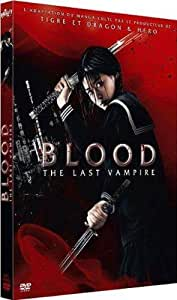 Blood - The Last Vampire : Le Film + L'anime [Édition Prestige]