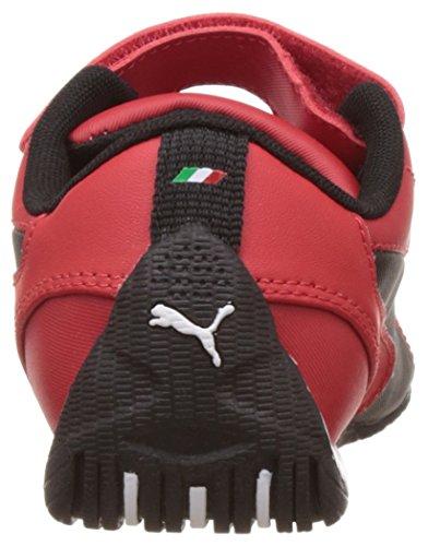 Puma Drift Cat 5 L Sf V, Baskets Basses mixte enfant Rouge