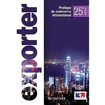 Exporter 25e édition