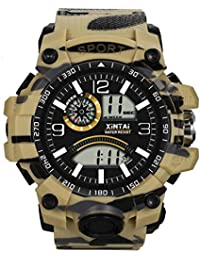 Reloj Electronico Reloj Inteligente Hombre 30M Sports Waterproof MultifuncióN Watches Reloj Digital Cool