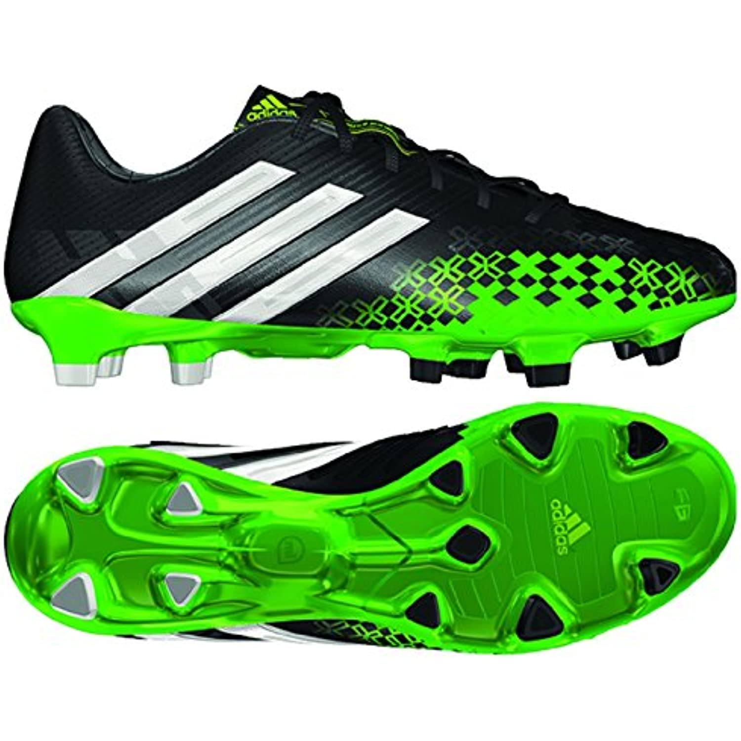 Adidas PRouge ator Lethal Zone TRX FG Chaussure - De Football - B00D9S7UNA - Chaussure 860ff4