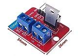 FengYun IRF520 MOS FET Tube Conduite Module pour Arduino