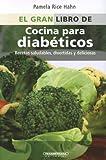 El Gran Libro de Cocina Para Diabeticos - Best Reviews Guide