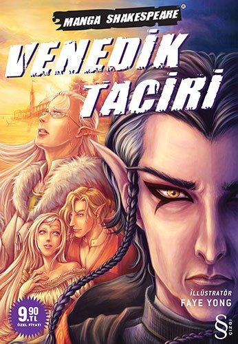 Venedik Taciri: Manga Shakespeare
