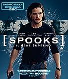 Locandina Spooks - Il Bene Supremo