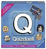 Ravensburger 27207 - Quizduell, Das Brettspiel hier kaufen