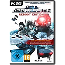 Act of Aggression: Reboot-Edition (PC)