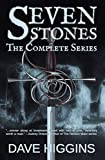 Book cover image for Seven Stones: The Complete Series