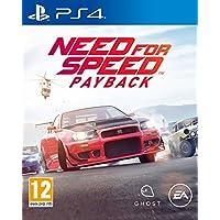 EA Need For SpeedPayback [Playstation 4]