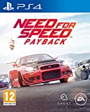 #1: Need for Speed Payback (PS4)