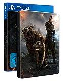 The Elder Scrolls Online: Morrowind - Steelbook Edition (exkl. bei Amazon.de) - [PlayStation 4]