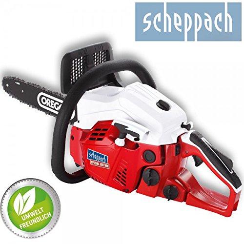 Scheppach CSH 3800 W-140P Kettensäge 1.2kW