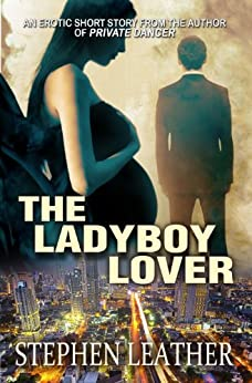 The Ladbyboy Lover by [Leather, Stephen]