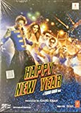 HAPPY NEW YEAR - 2 DISC COLLECTORS EDITION [BOLLYWOOD] [DVD] [2014]