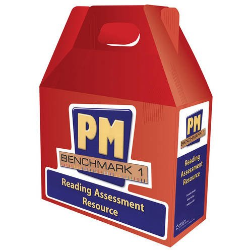 PM Benchmark 1 Reading Assessment Resource (PM Library) PDF
