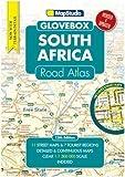 Glovebox road atlas South Africa
