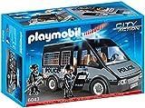 Playmobil 6043 City Action Police Van