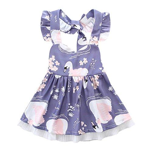 Fairylinks Mädchen Kleid, (Dress Up Trunk Mädchen Für)