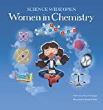 Women in Chemistry | A Science Book For Kids! (Science Wide Open 2)