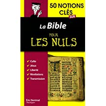 La bible pour les nuls livres - La bible pour les nuls ...