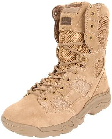 5.11 Taclite 8 Inch Boot - Coyote - UK 8
