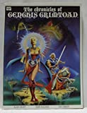 Chronicles of Genghis Grimtoad