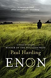Enon by Paul Harding (2014-09-04)