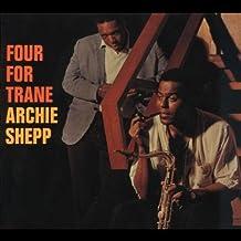 Four For Trane (Impulse Master Sessions)