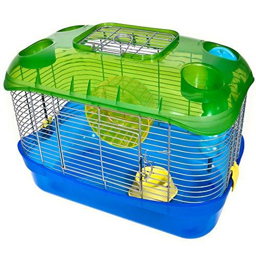 Ware Fertigung Critter Universe Eco Pet Käfig-System -