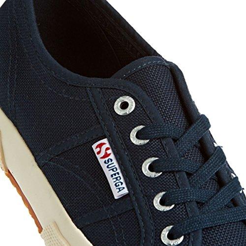 Superga S4s, Chaussures de Gymnastique Mixte Adulte Bleu Marine