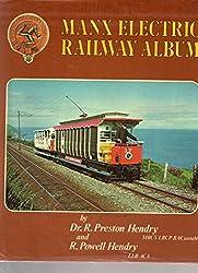 Manx Electric Railway Album