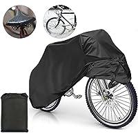Samione fundas para bicicletas Impermeable Anti Cubierta para Bici cubre- bicicleta Protector contra Lluvia y
