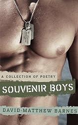 Souvenir Boys (English Edition)