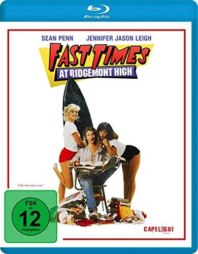 Fast Times at Ridgemont High (Ich glaub', ich steh' im Wald) [Blu-ray]