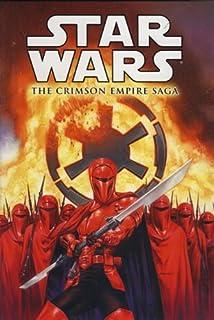 Star Wars - The Crimson Empire Saga (1781164770)   Amazon price tracker / tracking, Amazon price history charts, Amazon price watches, Amazon price drop alerts