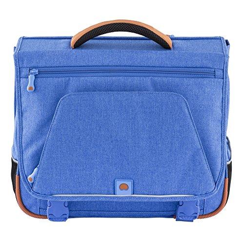 Delsey , Zaino Bambini, Blue jeans (Blu) - 00339538002